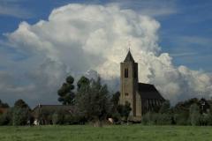 Kerk-in-de-wolken_4401 Hoornaar-Marjolein
