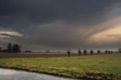 kloverse-weg-bui-over-land-ijs Hoornaar-Marjolein