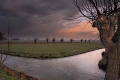 kloverse-weg-ijs-knotwilg-rose-zwarte-lucht-naar-12 Hoornaar-Marjolein